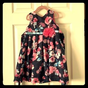 Little girls party dress from Lord and Taylor